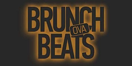 Brunch OVA Beats tickets