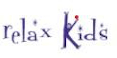 Free Relax Kids Trial Class (ages 5 - 8) tickets