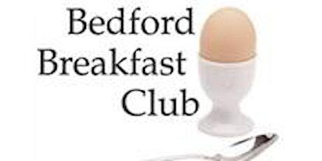 Bedford Breakfast Club tickets