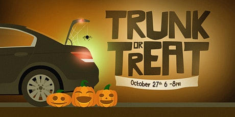 Trunk Host for Trunk or Treat tickets