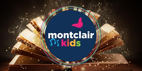 Montclair Kids Storytime with Mrs. Claus tickets