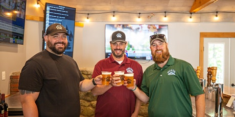 First Annual Beer Festival at Bear Chase Brewing Company tickets
