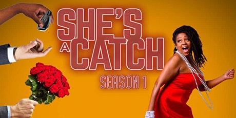 She's a Catch Private Screening - 3pm & 7pm Showtimes tickets