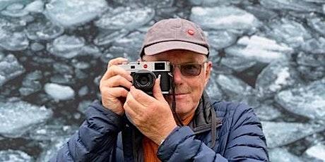 Norbert Rosing zu Gast im Leica Store Düsseldorf Tickets