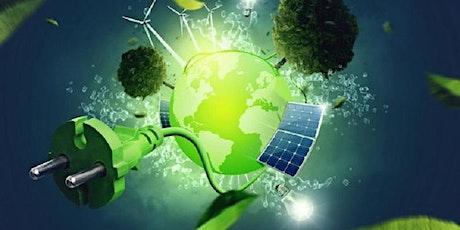 Cómo la tecnología nos ayuda a luchar contra el cambio climático entradas