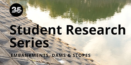 Geo-Institute Student Research Series tickets