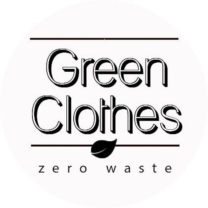 Green Clothes - atelier zéro déchet image