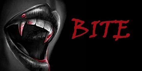 BITE - A bloody vampire dinner. tickets