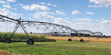 Irrigation Saskatchewan Virtual Field Day - Field Crops tickets
