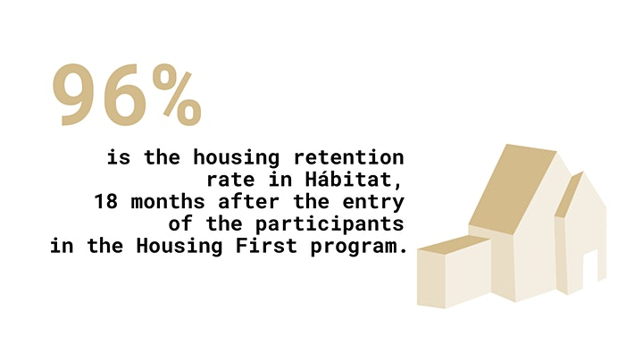 """""""Housing First as a solution to homelessness in Spain"""". image"""