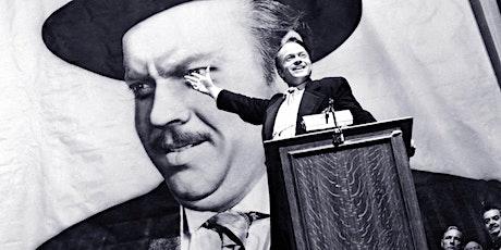 80th Anniversary Classic: Citizen Kane tickets