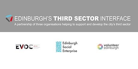 Edinburgh Trustee Network Launch tickets