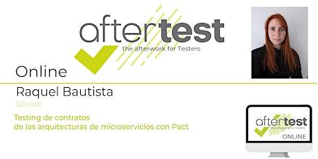 Testing de contratos de las arquitecturas de microservicios con Pact entradas