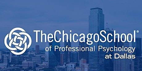 The Chicago School of Professional Psychology  Virtual Open House tickets