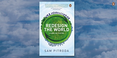 In conversation with the father of India's IT revolution, Sam Pitroda tickets
