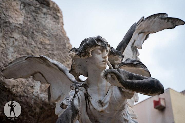 Imagen de Visitas guiada Cementerio Monumental Alcoy 2021