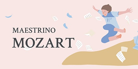 Maestrino Mozart billets
