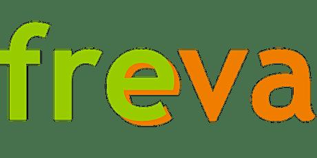 Introduction to Freva / Einführung in Freva Tickets