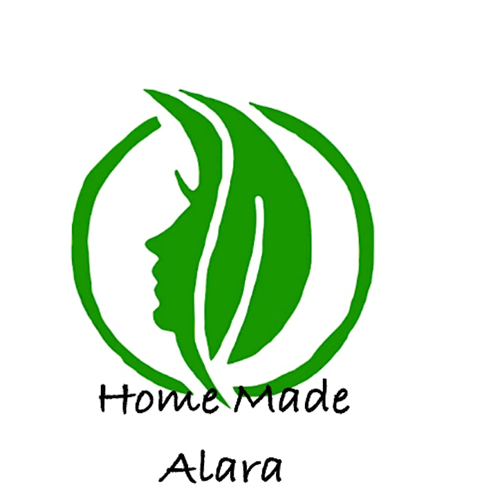 Home made Alara - synergie d'huiles essentielles image