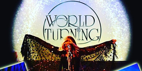 Fleetwood Mac Tribute- World Turning Band live at Hop Springs tickets