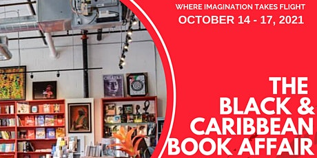 The Black and Caribbean Book Affair tickets
