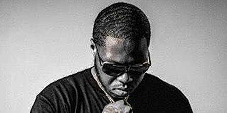 DJ Rob & Fatty's Smoke shop present Houston legend Z-Ro tickets