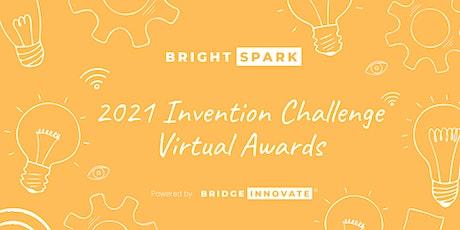 2021 Invention Challenge Awards | LIVESTREAM tickets