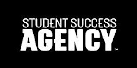 Student Success Agency Virtual Kick-Off tickets