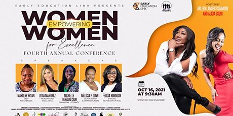 Women Empowering Women For Excellence tickets