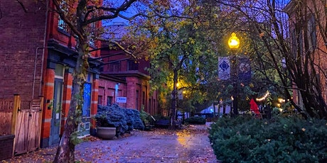 Eerie Albany Ghost Tour tickets