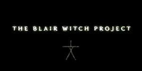 Halloween Film screening: The Blair Witch Project (15) tickets