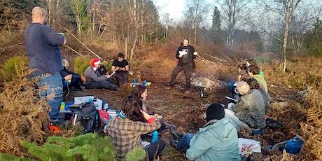 Volunteer Work Day - Greno Woods tickets