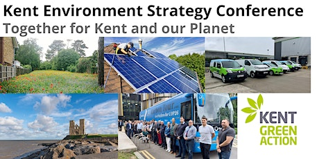 Kent Environment Strategy Conference tickets