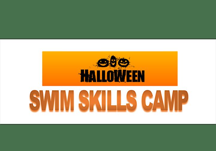 Halloween Swim Skills 9am image