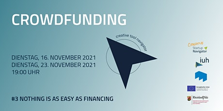 #3 Nothing is as easy as financing - Crowdfunding Tickets