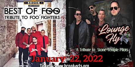 90's Rockfest tickets