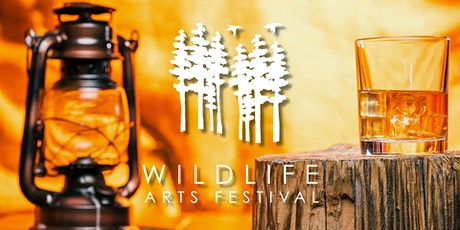WAF 2021   Whiskey in the Woods tickets