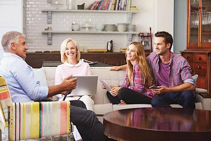 FamilyLife Marriage Mentor Online Training image