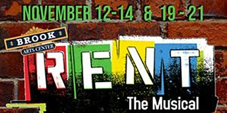 RENT - The Musical! tickets