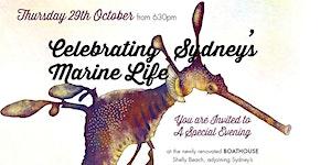 Celebrating Sydney's Marine Life