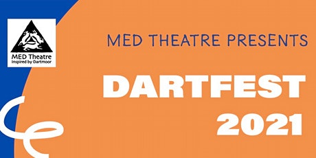 DartFest 2021 - Young People's Festival of Work tickets