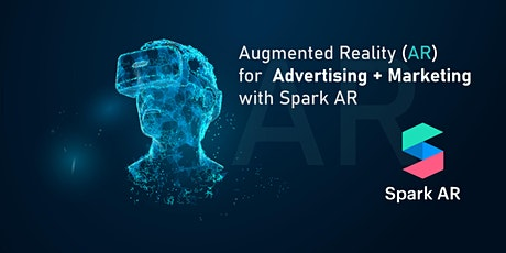Exploring Augmented Reality: Advertising and Marketing – Online Workshop tickets