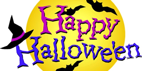 Greenpoint Children's Halloween Parade and Spooktacular Party 2021 tickets