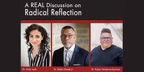 A REAL Discussion on Radical Reflection tickets