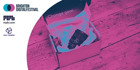 BDF Sessions: How can digital be a tool for the circular economy? tickets