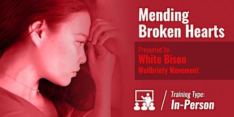 White Bison Mending Broken Hearts tickets