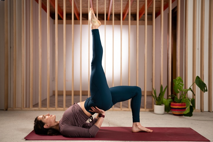 Move & Flow - Morning Mobility image