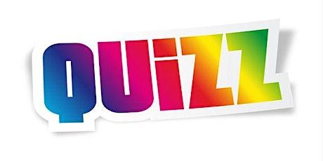 Soirée Quizz - Mardi 19 octobre- 20h billets