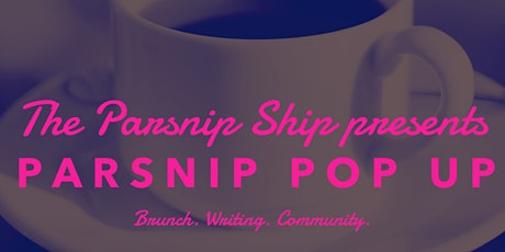 Parsnip Pop Up: Digital Co-Hosted with National Queer Theater tickets