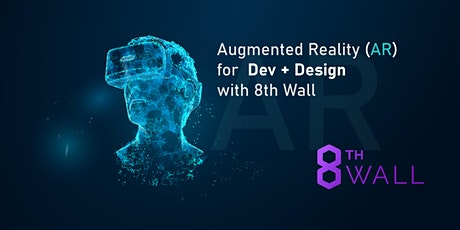 Exploring Augmented Reality: Web Designers & Developers – Online Workshop Tickets